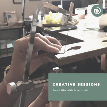 creative sessions workshop