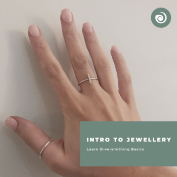intro to jewellery workshop
